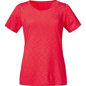 Schöffel Verviers2 T-Shirt Women lollipop